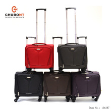 2017 Chubont taille 14 '' Hot vente portable Trolleycase