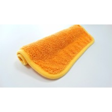 Microfiber Warp Knitting Coral Fleece Cleaning Towels