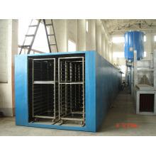 Печь для горячего воздуха Sng Tunnel