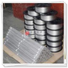 Approvisionnement Diamètre 0.5-6.0mm Gr 2 Titanium Wire