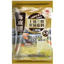 Приправа для горячего приправы из морепродуктов