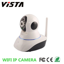 Cámara de red IP Wifi cámara HD P2P IP de 720p bajo coste