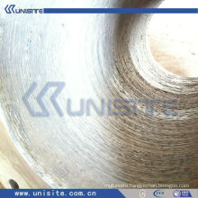 high quality wear resistant plate and pipe (USC-7-001)