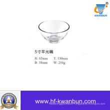 High Quality Glass Bowl Good Glass Bowlkb-Hn01266