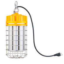 Luces de trabajo de garaje de exterior de 150 vatios 240 voltios