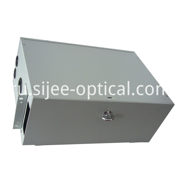 Rack mount Fiber Optical Patch Panel