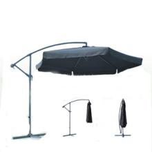 Vente chaude extérieure, pendaison de parasol en acier