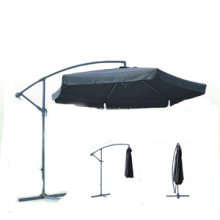 Outdoor Hot Sale Hanging Steel Sun Umbrella