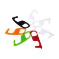 APEX Hot Sale Kontaktloser Kunststoff-Türöffnerhaken