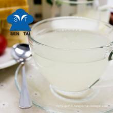 Sucre sans glace Glucomannan Slim Konjac Tea