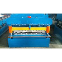 Automatische Blechrollenformmaschine