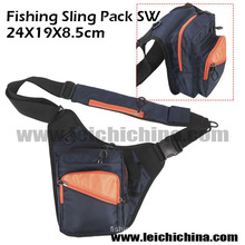 New Design Fishing Sling Pack