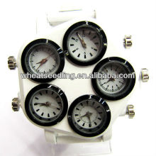popular custom Multiple Time Zone hand cheap chinese digital watches