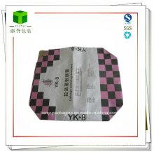 Широко используемые бумажные пакеты пластиковых клапанов