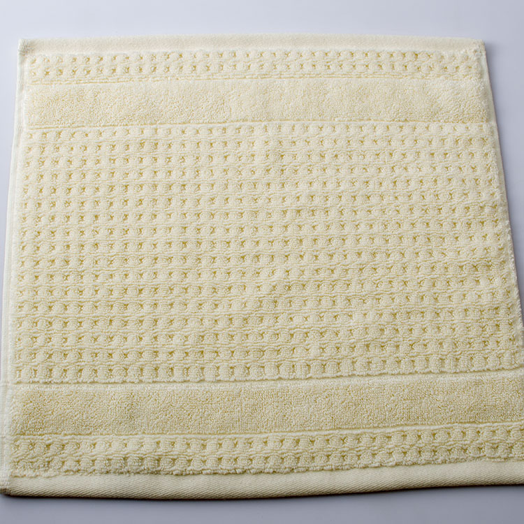 Pure Cotton Hotel Towel