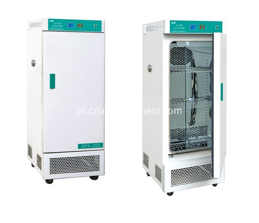 Biochemical Incubator
