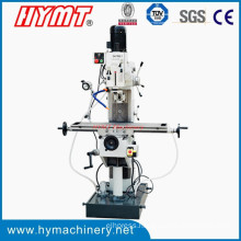 ZAY7532/1, ZAY7540/1, ZAY7545/1 Vertical Multi-Purpose Milling tapping Drilling boring Machine