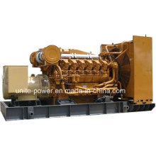 2000kVA / 1600kw Jichai Open Type Generator Set