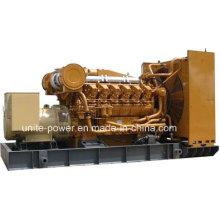 2000kVA/1600kw Jichai Open Type Generator Set