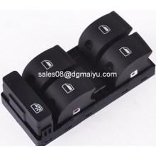 8ED959851b Electric Master Power Window Switch Driver Side 8ED959851b for Audi A4 8e B6 B7 2000 2001 2002 2003 2004 2005 2006 2007 2008