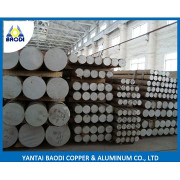 Aluminum Extruded Bar, Rod 1050, 1100, 2024, 3003, 5052, 6061, 6082, 7075