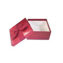 Màu đỏ ưa thích đóng gói hộp quà tặng đám cưới