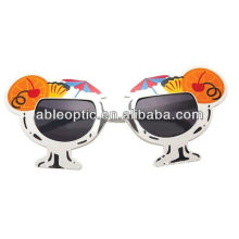 Lunettes de soleil party cheap plastic party sunglasses lunettes de soleil personnalisées