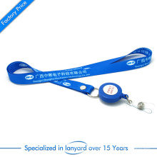 China Wholesale Customized ID Passed Staff Printed Lanyard in High Quality