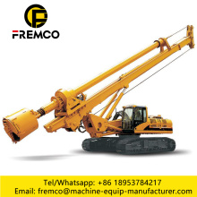 Piling Machine Rotary Drilling Rig