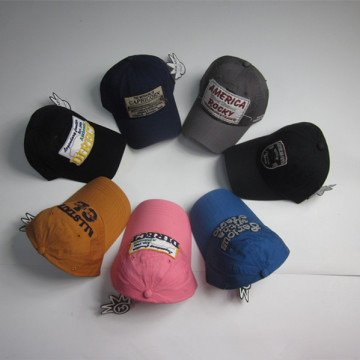 Various Cotton Sport Cap Wholesale