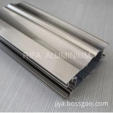 Door Aluminum profile for building/architecture/construction