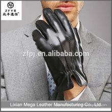 2016 Gute Qualität Neue Ziegenleder Leder Handschuhe