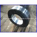 Forme à haute résistance à la traction Black Steel Strapping for Sale