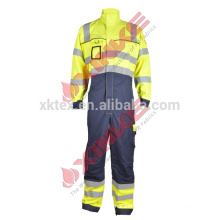 modacrylic FR coverall for Industry