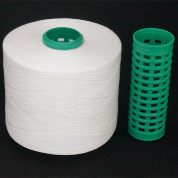 Dyed tailoring raw materials polyester thread
