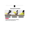Силиконовые водонепроницаемые мужские и женские чехлы для обуви