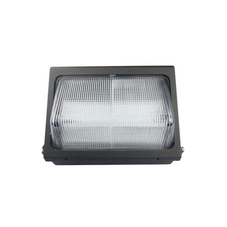 Economy LED Wall Pack Lighting Fixture