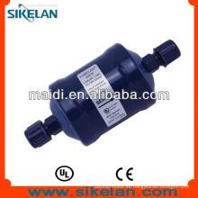 SEK-084 Secador de filtro de línea de líquido Molecular Sieve