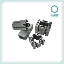 Walzblank oder eloxiertem Aluminium T-Schlitz-Extrusion