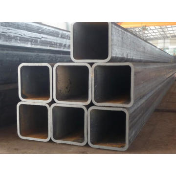 hot rolled carbon Square Steel Pipe