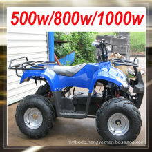 cheap 500w 800w 1000w electric atv