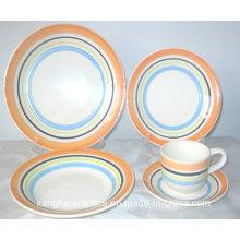 Vaisselle de porcelaine Allemagne de haute qualité (ensemble)