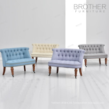 Sillas de acento modernas sillas restaurante sofá silla al por mayor