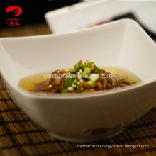 Top taste soup with haidilao hot pot seasoning
