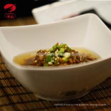 Лучший вкусный суп с приправой горчицы haidilao