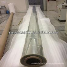 ПЭТ-пленка шириной 8 метров для армированных стекловолокном пластмасс