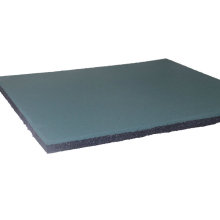 Penebat bunyi shock proof rubber floor mat harga