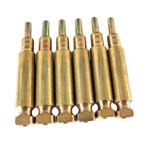 welding torch cable connector for mig torch