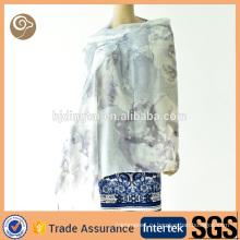 женщины супер тонкий чистый монгольского кашемира шарф