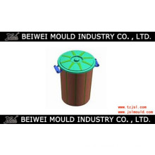 Plastic Wastebin Mold